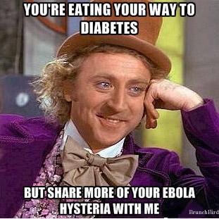 EbolaSTFU